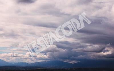 Abruzzo Mountains timelapse