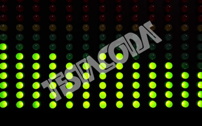 Led Audio Spectrum Analyzer