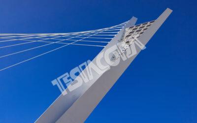 Flaiano Bridge, Pescara