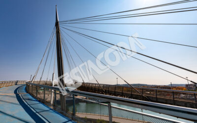 Lanes on Ponte del Mare