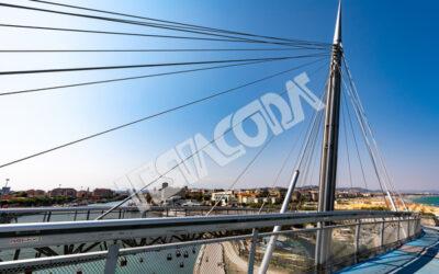 Ponte del Mare, Pescara