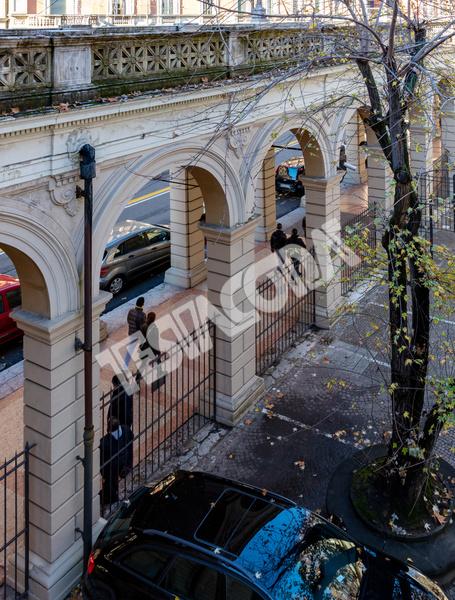 The Porticoes of Bologna declared a Unesco heritage