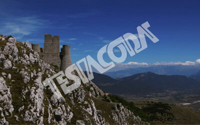 Time lapse of Ladyhawke Castle